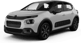 Citroen C3, good offer Sunny Beach