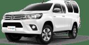 Toyota Hilux, good offer Bangkok