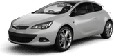 Opel Astra, Excellent offer Tyrol