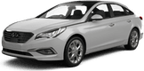 Hyundai Sonata, Beste aanbieding Kelowna International Airport