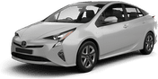 Toyota Prius, Excellent offer Auckland Airport