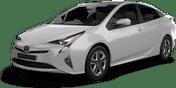 Toyota Prius, Alles inclusief aanbieding Nieuw-Zeeland