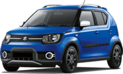 Suzuki Ignis, good offer Heraklion