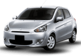 MITSUBISHI MIRAGE 1.2, Excellent offer Phuket