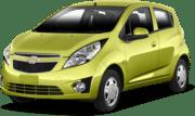 Chevrolet Spark, Gutes Angebot Alberta