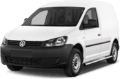 VOLKSWAGEN CADDY, Cheapest offer Paderborn