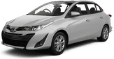 Toyota Vios, Cheapest offer Phuket