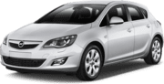 Opel Astra, Excellent offer Masovian Voivodeship