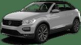 Volkswagen T-Roc, good offer Nordhausen