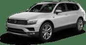 Volkswagen Tiguan, Beste aanbieding Buchs
