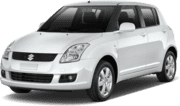 Suzuki Swift, Excellent offer Cape Town Airport