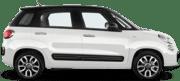 Fiat 500L 5dr A/C, Excellent offer Benidorm
