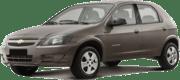 Chevrolet Celta, Buena oferta Fortaleza