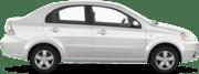 Chevrolet Aveo, Buena oferta Omán
