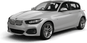BMW 1 Series ou équivalent, Cheapest offer Flughafen Fort-de-France