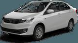 Perodua Bezza, Alles inclusief aanbieding Maleisië