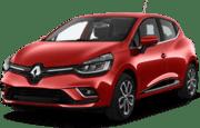 Renault Clio, offre la moins chère Polynésie Française