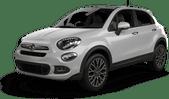 Fiat 500X, Alles inclusief aanbieding Lazise