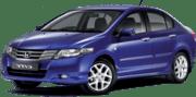 Honda City, Offerta buona Aeroporto Internazionale di Mascate