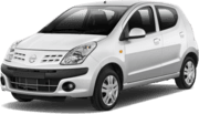 PEUGEOT 108 1.0, Cheapest offer Ouranoupoli