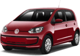 VOLKSWAGEN UP!, Cheapest offer Bergen
