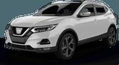 Nissan Qashqai, Offerta buona Exeter