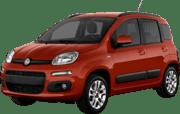 Fiat Panda, Gutes Angebot Alghero