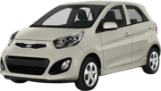 Kia Picanto, good offer Larnaca Airport