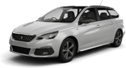 Peugeot 308 Estate, Gutes Angebot Berlin