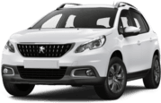 Peugeot 2008, Beste aanbieding Bristol International Airport