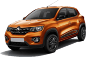RENAULT KWID 1.0, Cheapest offer Cuiaba