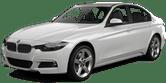 BMW 3 Series, Alles inclusief aanbieding Braunschweig Airport