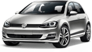 VW Golf, Excellent offer Lower Saxony
