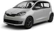 Skoda Citigo, Cheapest offer Sunny Beach