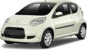 Citroen C1, good offer La Palma