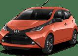 Toyota Aygo, Beste aanbieding Horta