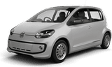 Volkswagen Up, good offer Plovdiv Province