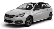Peugeot 308 Estate, Buena oferta Mönchengladbach