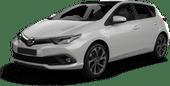 Toyota Auris, Buena oferta Islas Feroe