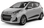 Hyundai i10, Cheapest offer Oslo Airport