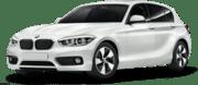 BMW 1 Series, Alles inclusief aanbieding Salzgitter
