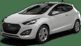 Hyundai i30, Alles inclusief aanbieding Luchthaven Linz