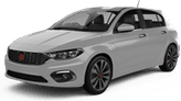 Fiat Tipo or similar, Beste aanbieding East of England