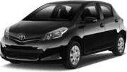 Toyota Yaris, Excellent offer Port Elizabeth Airport