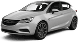 Opel Astra, Excellent offer Porec