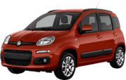Fiat Panda, good offer Zadar County