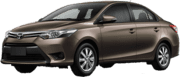 TOYOTA VIOS E 1.3, good offer Davao