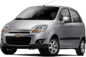 CHEVROLET SPARK LIFE 1.0, Cheapest offer Mariscal Sucre International Airport