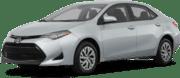 Toyota Corolla, Alles inclusief aanbieding Luchthaven El Tepual