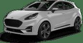 Ford Puma, Hervorragendes Angebot Frankreich